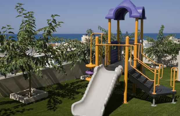 фото отеля Galini Sea View (ex. Galini Deluxe Resort) изображение №13