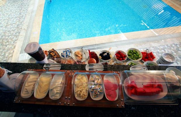 фото Pyara Hotel (ex. Eden Hotel) изображение №10