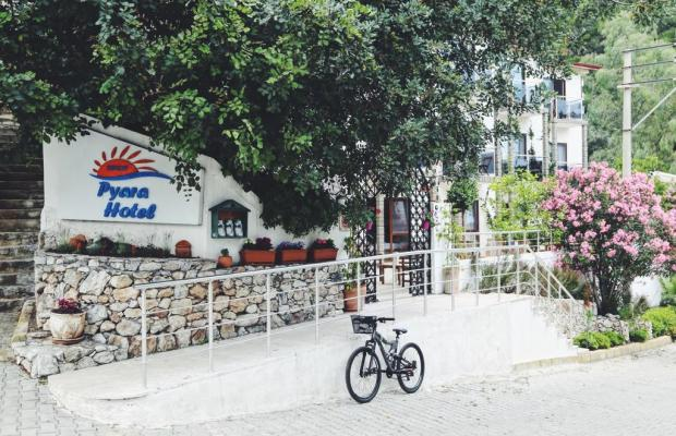 фото Pyara Hotel (ex. Eden Hotel) изображение №2