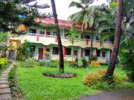 Rosario's Inn, Гостевой дом