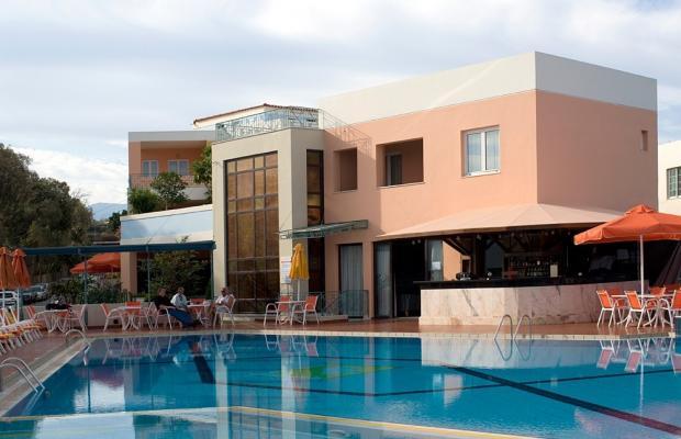 фото отеля Ilianthos Village изображение №13