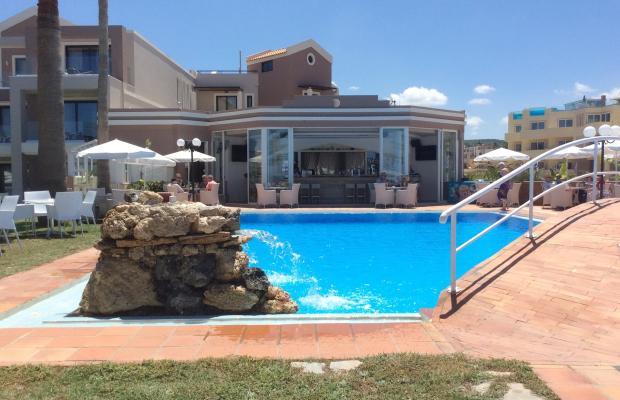 фото отеля Mike Hotel & Apartments изображение №1
