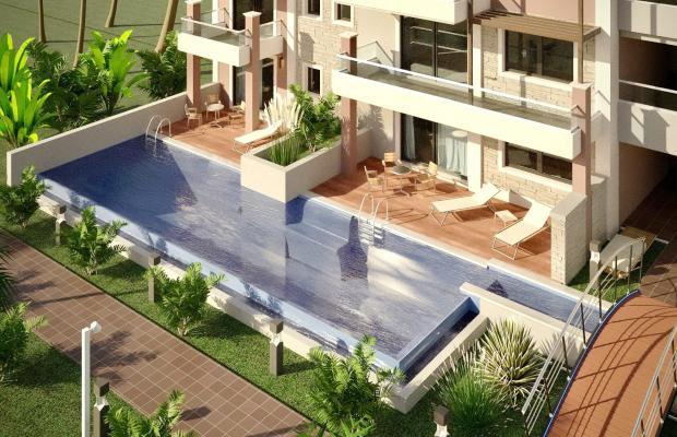 фотографии отеля Mike Hotel & Apartments изображение №3