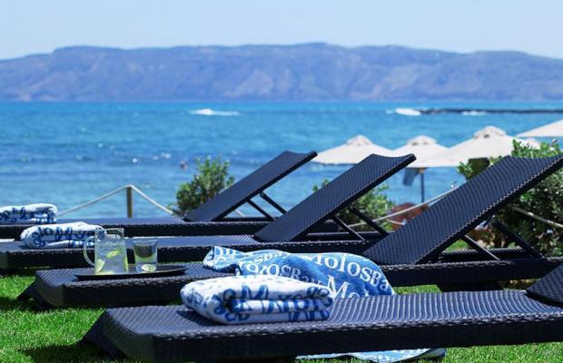 фото Molos Bay изображение №22