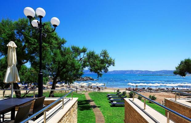 фото отеля Molos Bay изображение №21