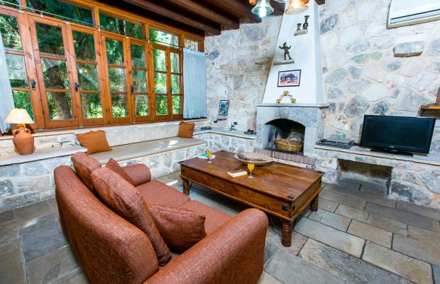 фотографии Z&X Holiday Villas изображение №4