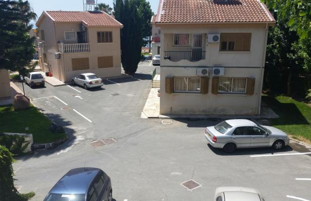 фото Kotzias Apartments изображение №18