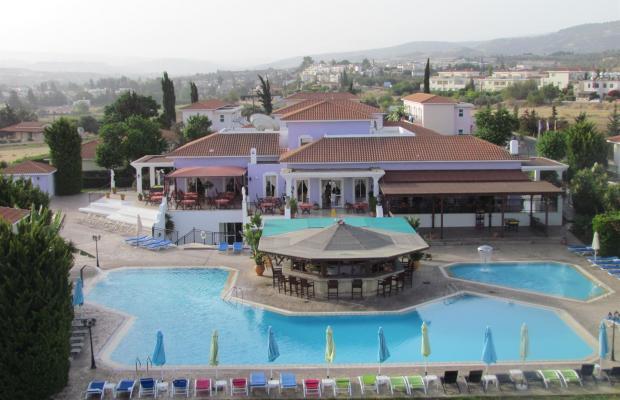 фото отеля Akamanthea Holiday Village изображение №1