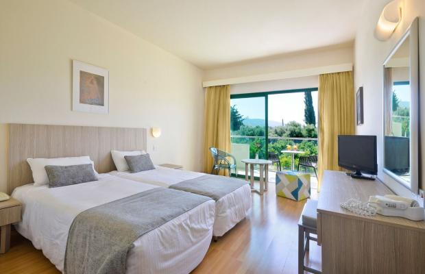 фото Natura Beach Hotel And Villas изображение №34