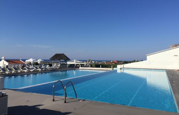 фотографии Cretan Pearl Resort & Spa (ex. Perle Resort & Health Spa Marine) изображение №4