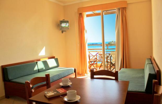 фотографии Porto Kalamaki Hotel изображение №20