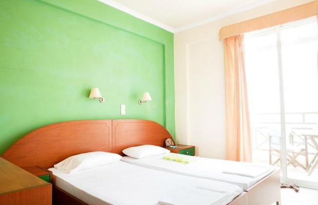 фото отеля Porto Kalamaki Hotel изображение №5