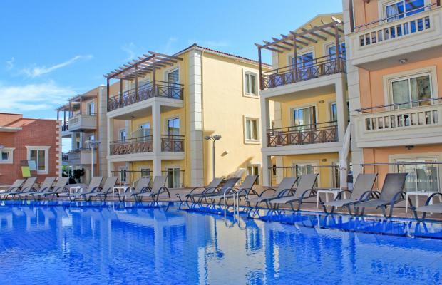 фотографии отеля Porto Kalamaki Hotel изображение №3
