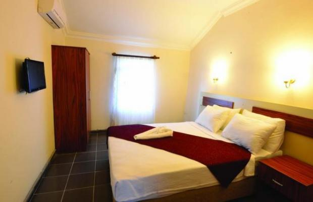 фотографии Zeus Kumlubuk Hotel изображение №4