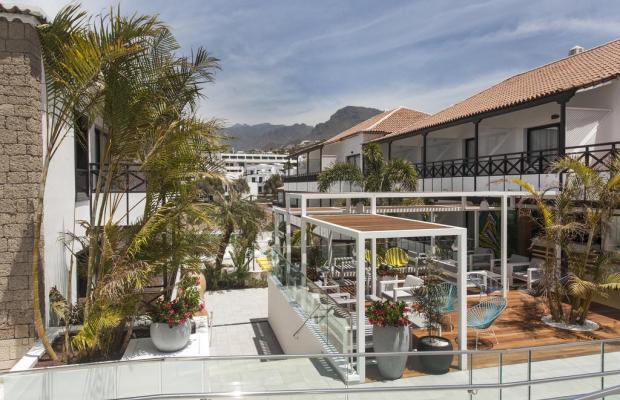 фото Vanilla Garden Hotel (ex. Hacienda del Sol) изображение №14