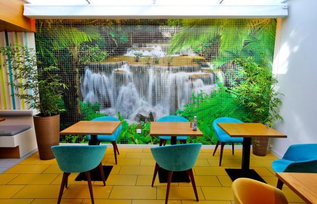 фотографии отеля Vanilla Garden Hotel (ex. Hacienda del Sol) изображение №11