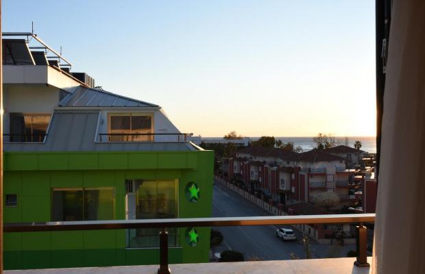 фотографии отеля Green Life изображение №11