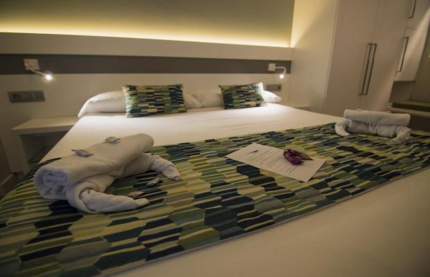 фотографии отеля Aloe Canteras изображение №27