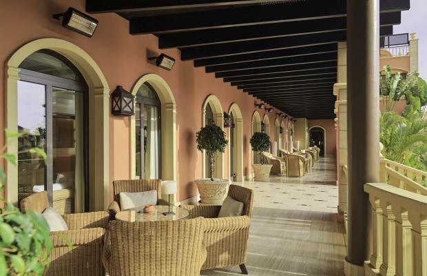 фотографии Hotel Las Madrigueras изображение №16