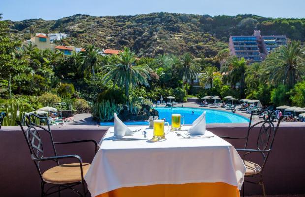 фотографии отеля Hacienda San Jorge изображение №3