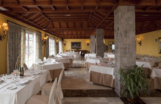 фотографии отеля Parador de la Palma изображение №15