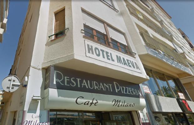 фото отеля Maeva изображение №1