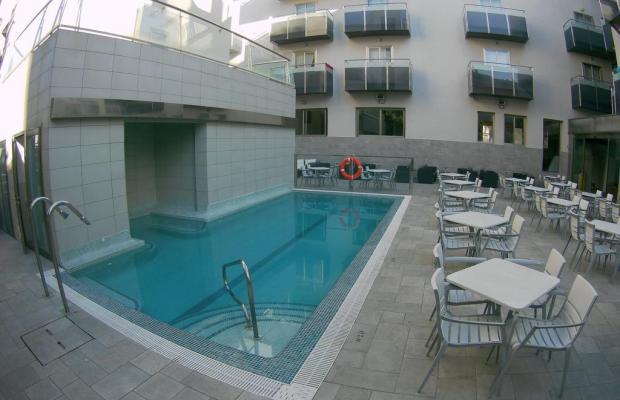 фотографии отеля Hotel TossaMar (ex. Mare Nostrum) изображение №3