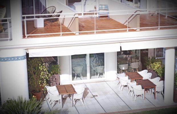 фотографии отеля Thalassa Sport Spa изображение №39