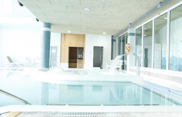 фото отеля Thalassa Sport Spa изображение №33