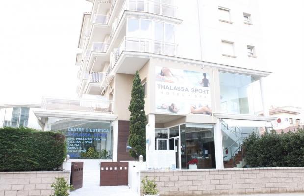 фото отеля Thalassa Sport Spa изображение №5
