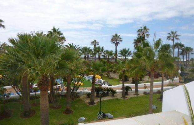 фото отеля Parque Santiago IV  изображение №13