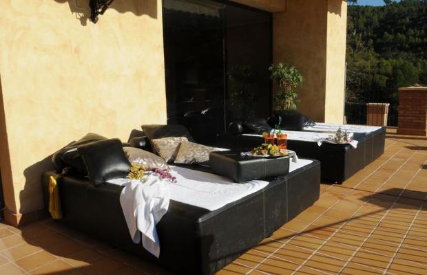 фотографии отеля Figuerola Resort & Spa изображение №35