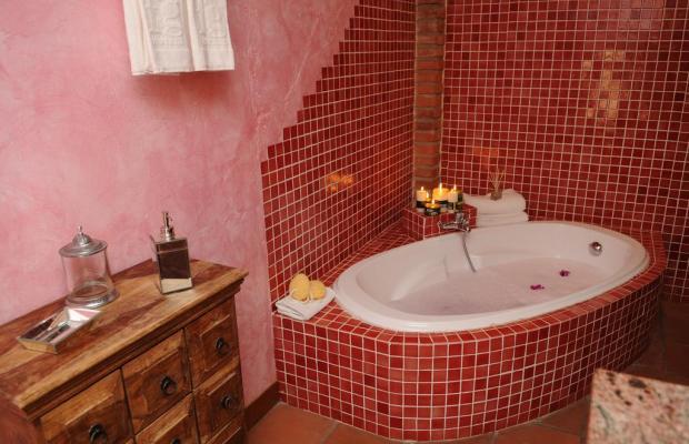 фотографии отеля Figuerola Resort & Spa изображение №7