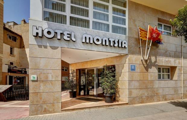 фотографии отеля HCC Montsia изображение №23