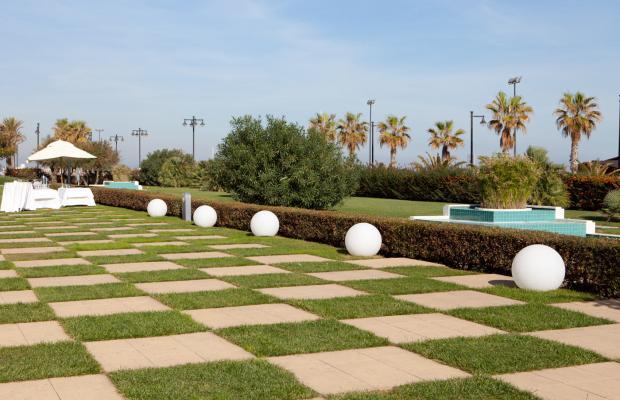 фотографии отеля SantoS Las Arenas Balneario Resort изображение №83