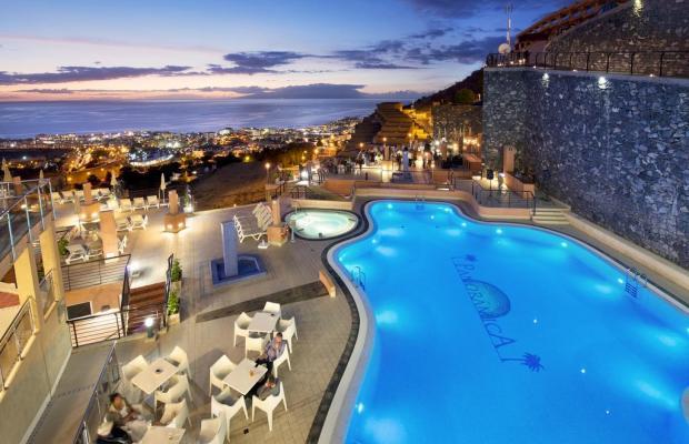 фотографии Kn Aparhotel Panorаmica (Kn Panoramica Heights Hotel) изображение №36
