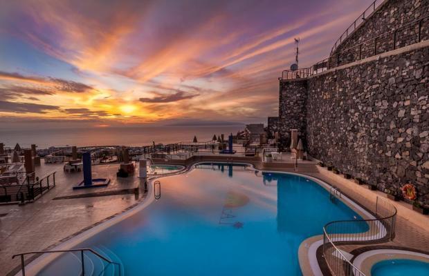 фотографии отеля Kn Aparhotel Panorаmica (Kn Panoramica Heights Hotel) изображение №19