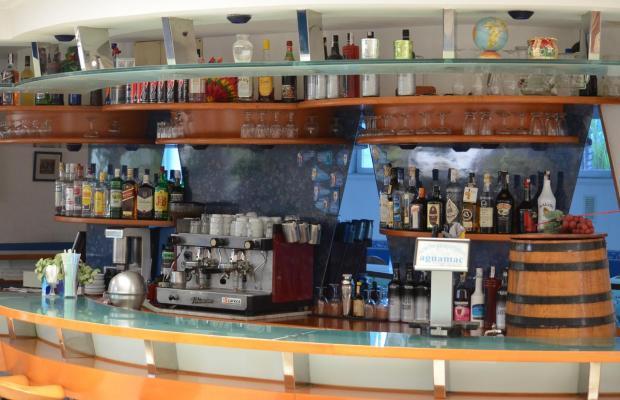 фотографии отеля Pez Azul Apartments изображение №19
