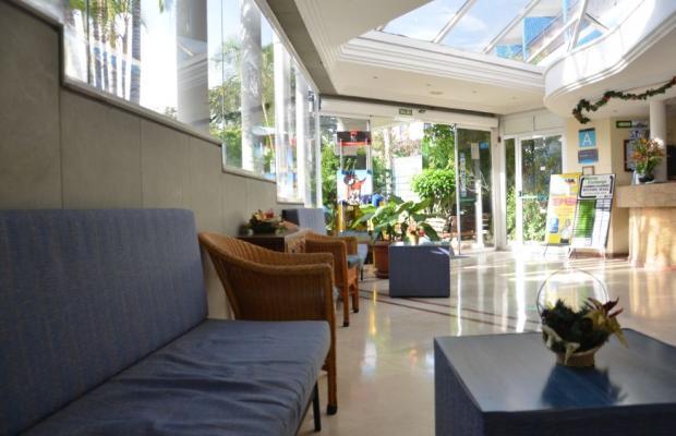 фотографии отеля Pez Azul Apartments изображение №7