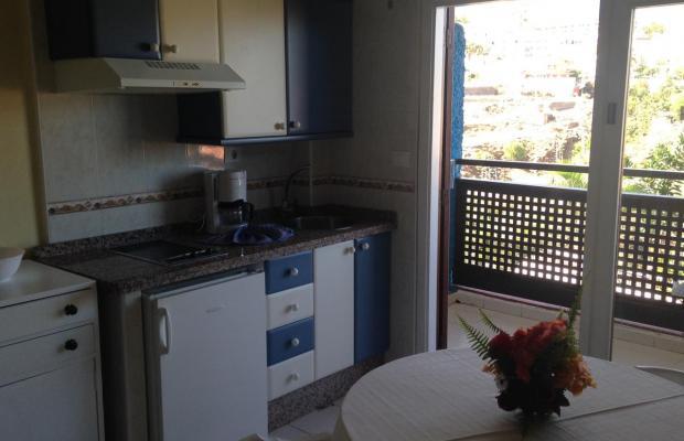 фото Pez Azul Apartments изображение №6