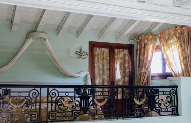 фотографии отеля Hotel Rincon de Navarrete изображение №15
