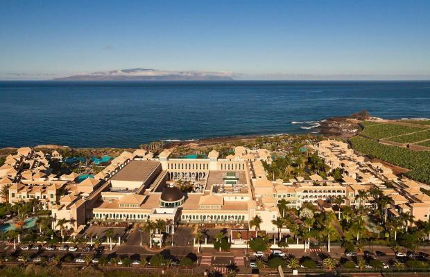 фото отеля Gran Melia Palacio de Isora изображение №1