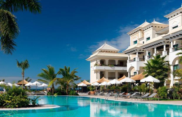 фото отеля Gran Melia Palacio de Isora изображение №25