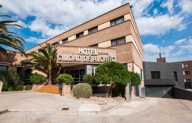 фото отеля Hotel Ciudad de Alcaniz (ex. Calpe) изображение №1