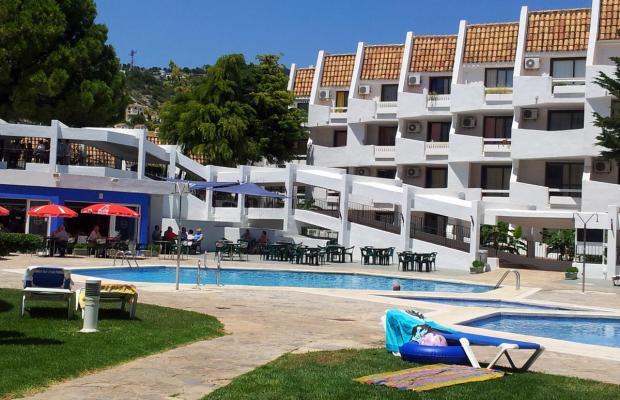 фото отеля Complejo Eurhostal изображение №33