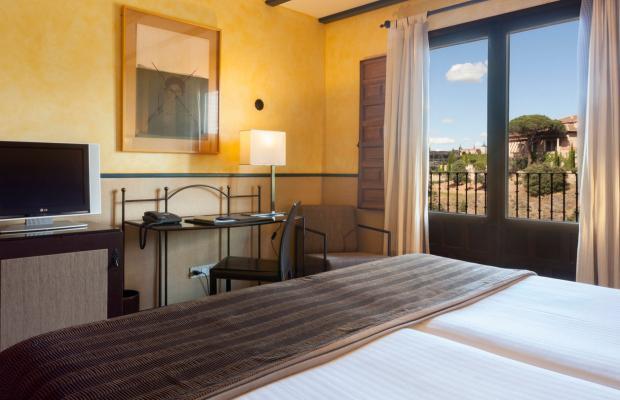 фото отеля AC Hotel by Marriott Ciudad de Toledo изображение №13