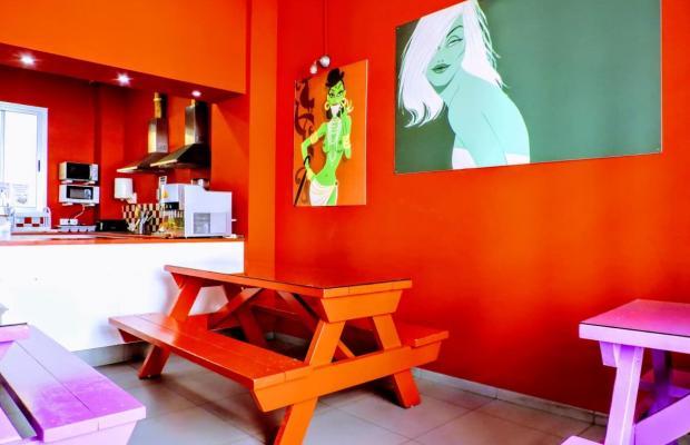 фотографии отеля Red Nest изображение №7