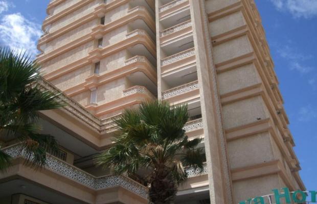 фотографии отеля Playa Honda изображение №7