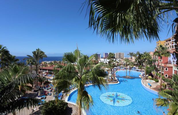 фото Sunlight Bahia Principe Tenerife  изображение №38