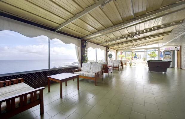 фото отеля San Telmo изображение №21